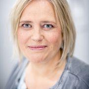 Talitha van der Vuurst